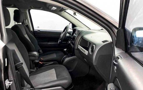 34597 - Jeep Compass 2014 Con Garantía At