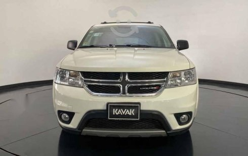 35509 - Dodge Journey 2014 Con Garantía At