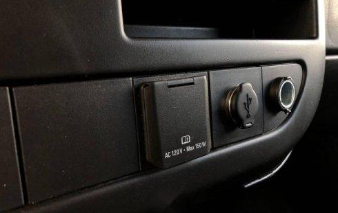 Chevrolet Express 2016 6.0 Ls C 15 Pas At