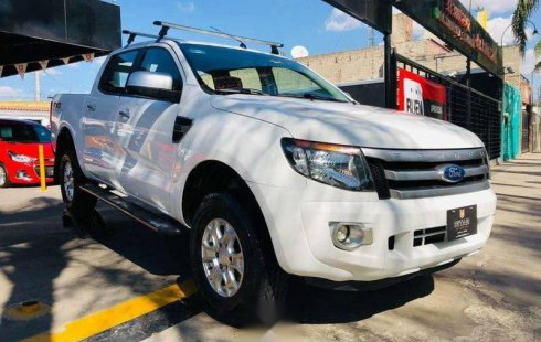 FORD RANGER XL 2015 #1114