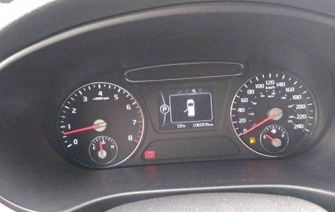 Kia Sorento 2016 5p EX, V6 TA A/AC, Piel 7 pas.