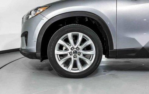 33529 - Mazda CX-5 2015 Con Garantía At