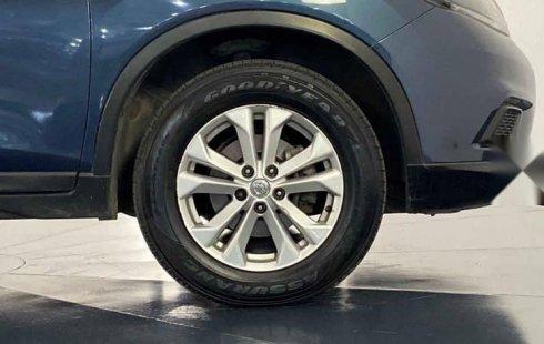 37194 - Nissan X Trail 2017 Con Garantía At