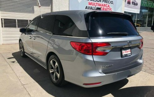 Honda Odyssey Touring 2018 Full Equipo, Nueva Línea, Garantía por Escrito, Crédito 10% Enganche sin
