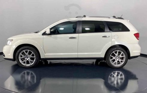 37228 - Dodge Journey 2013 Con Garantía At