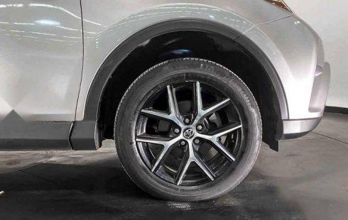 22614 - Toyota RAV4 2017 Con Garantía At