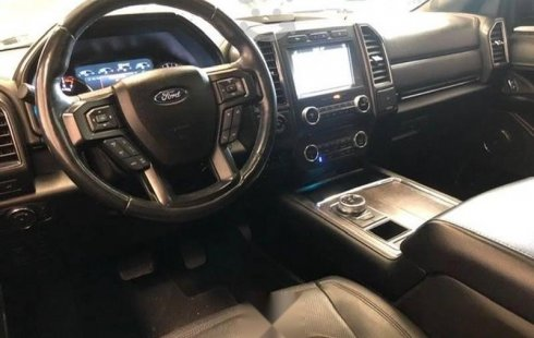 Ford Expedition 2018 3.5 Max Limited 4x2 At