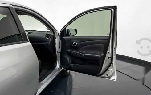28543 - Nissan Versa 2015 Con Garantía At