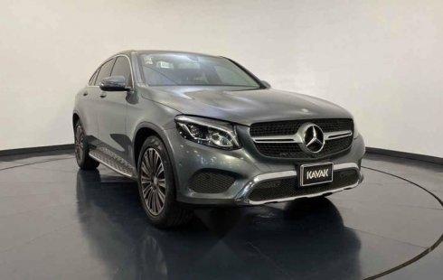 37650 - Mercedes Benz Clase GLC 2017 Con Garantía