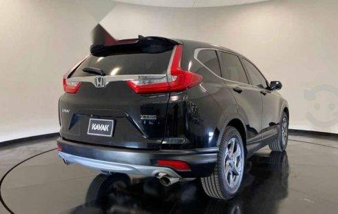 36761 - Honda CR-V 2017 Con Garantía At