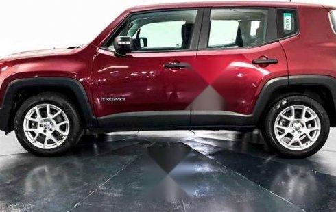 34648 - Jeep Renegade 2019 Con Garantía At