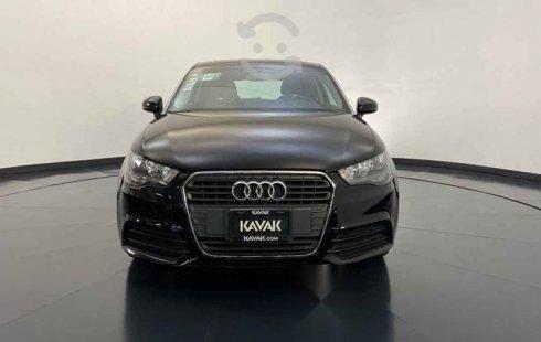 35927 - Audi A1 2015 Con Garantía Mt