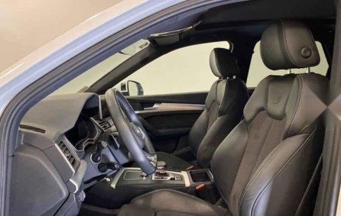 36760 - Audi Q5 Quattro 2018 Con Garantía At