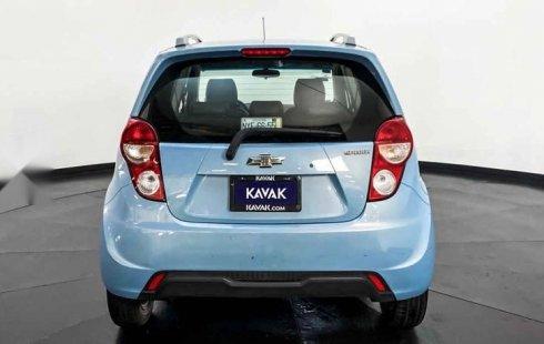 30364 - Chevrolet Spark 2015 Con Garantía Mt