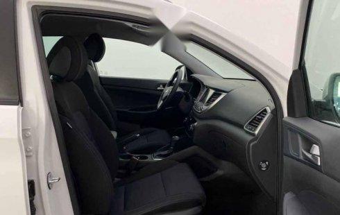 37856 - Hyundai Tucson 2018 Con Garantía At