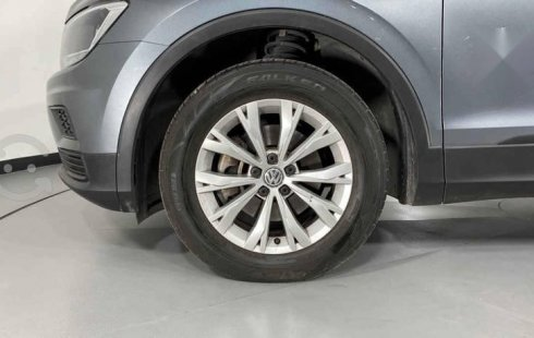 37649 - Volkswagen Tiguan 2018 Con Garantía At
