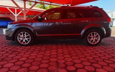 Dodge Journey RT 2015