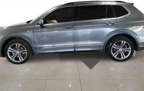 Volkswagen Tiguan 2019 5p R-Line L4/2.0/T Aut