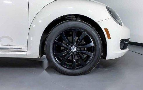 34234 - Volkswagen Beetle 2013 Con Garantía Mt