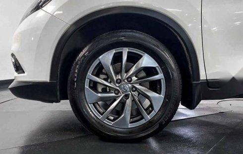 34649 - Nissan X Trail 2016 Con Garantía At