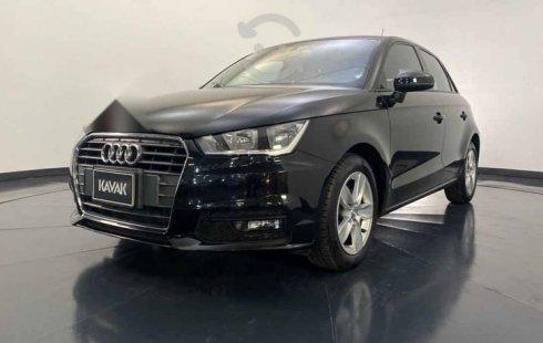 37602 - Audi A1 Sportback 2017 Con Garantía At