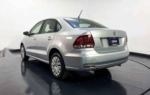 32763 - Volkswagen Vento 2018 Con Garantía At