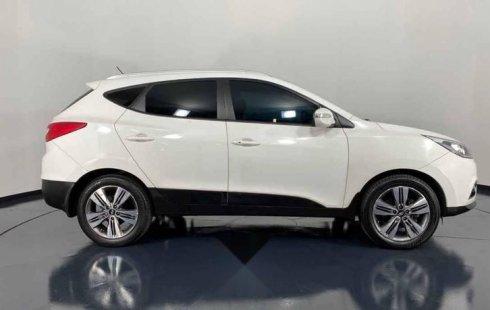 37540 - Hyundai ix35 2015 Con Garantía At