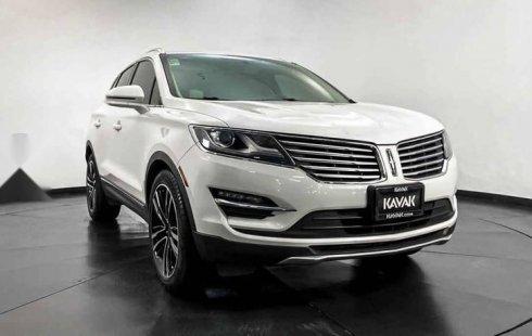 36204 - Lincoln MKC 2017 Con Garantía At