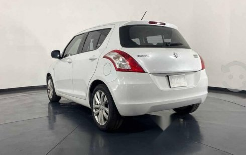 37643 - Suzuki Swift 2014 Con Garantía At