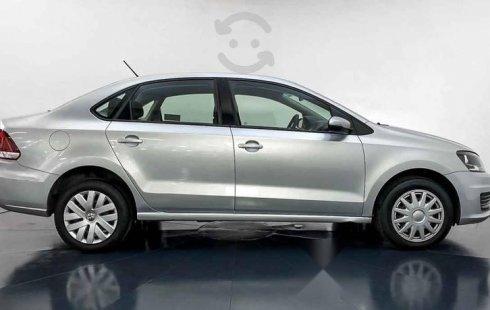 28358 - Volkswagen Vento 2017 Con Garantía At