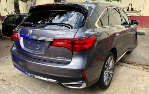 ACURA MDX SH AWD SUV 2018