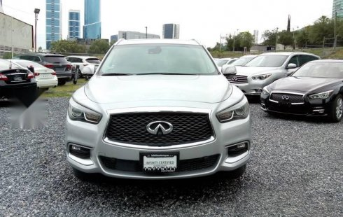Infiniti QX60 2017 3.5 Perfection AWD Cvt