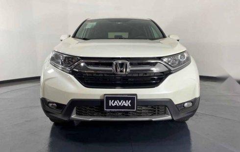 37833 - Honda CR-V 2017 Con Garantía At