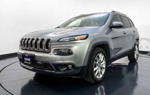 23951 - Jeep Cherokee 2014 Con Garantía At