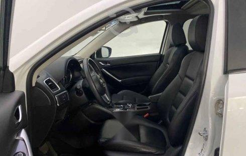 37589 - Mazda CX-5 2016 Con Garantía At