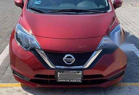Nissan Note Sense 2017 5P 1.6L ABS BA Bluetooth AC