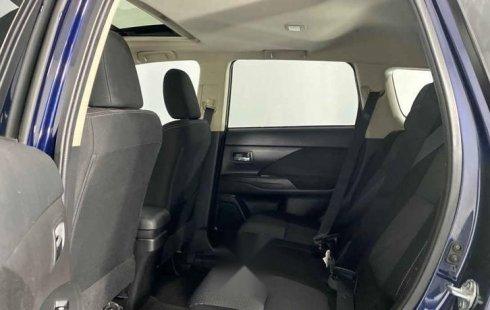37672 - Mitsubishi Outlander 2017 Con Garantía At