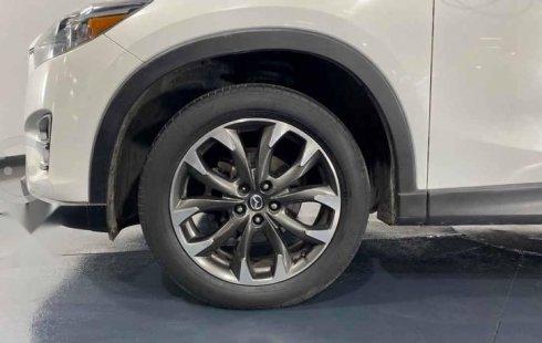 37617 - Mazda CX-5 2017 Con Garantía At