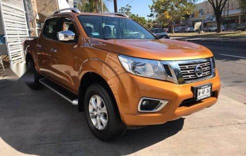 Nissan np 300 frontier 2019 factura original