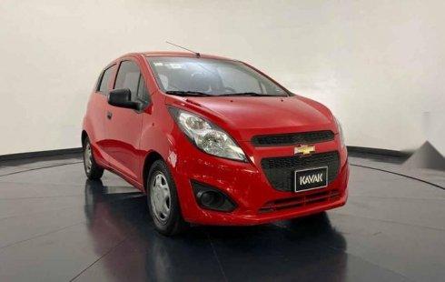37691 - Chevrolet Spark 2016 Con Garantía Mt