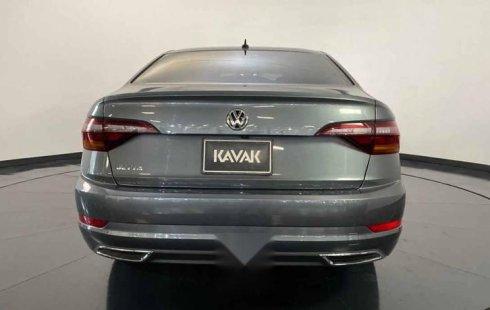 37858 - Volkswagen Jetta A7 2019 Con Garantía At