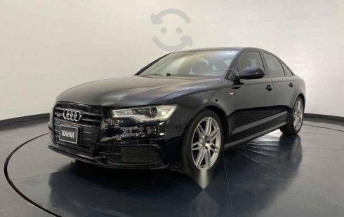 37243 - Audi A6 2014 Con Garantía At