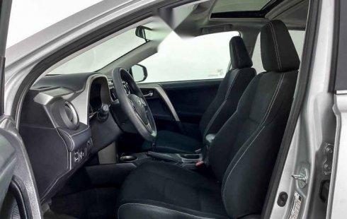 33469 - Toyota RAV4 2014 Con Garantía At
