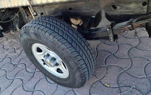 Camioneta de Carga en Buen Estado