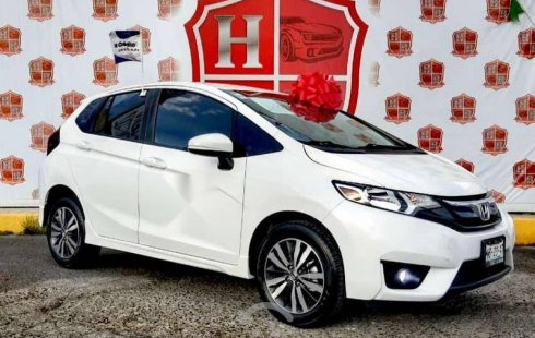 HONDA FIT HIT 2016