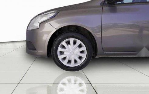 Nissan Versa 2018 1.6 Sense At