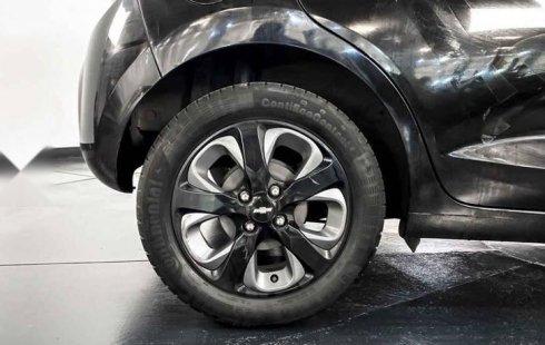 35942 - Chevrolet Spark 2017 Con Garantía Mt