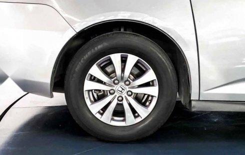 36505 - Honda Odyssey 2016 Con Garantía At