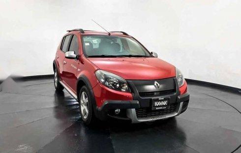 35778 - Renault 2013 Con Garantía Mt