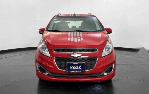 30405 - Chevrolet Spark 2015 Con Garantía Mt